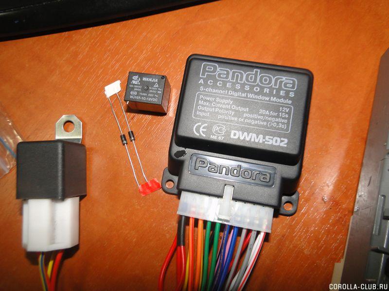 DVM502