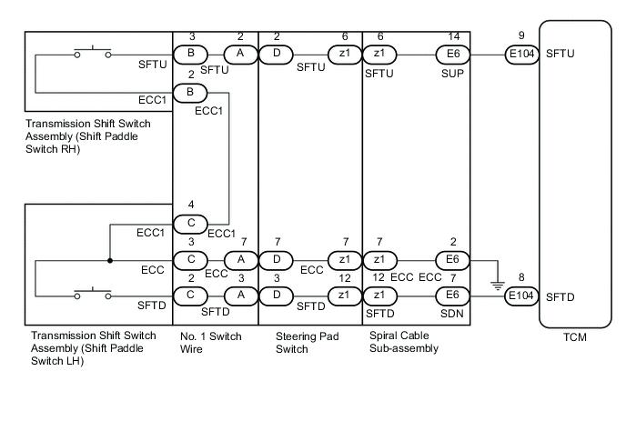 wiring diagram ecc - Wiring Diagram